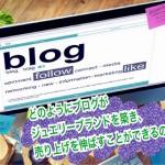 【事例】ブログマーケティング:どのようにブログがジュエリーブランドを築き、売上を伸ばすことができるのか?
