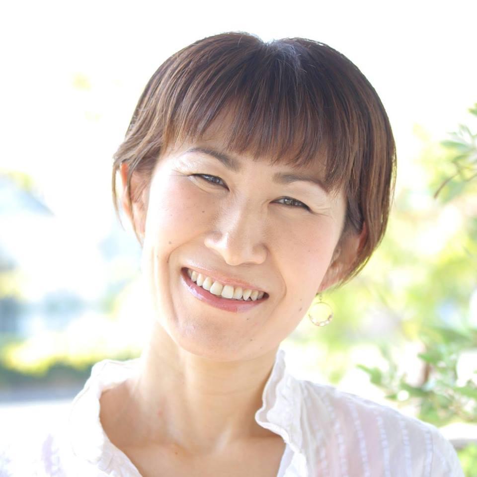 チャイルドジニアスコーチ浅野美弥さん