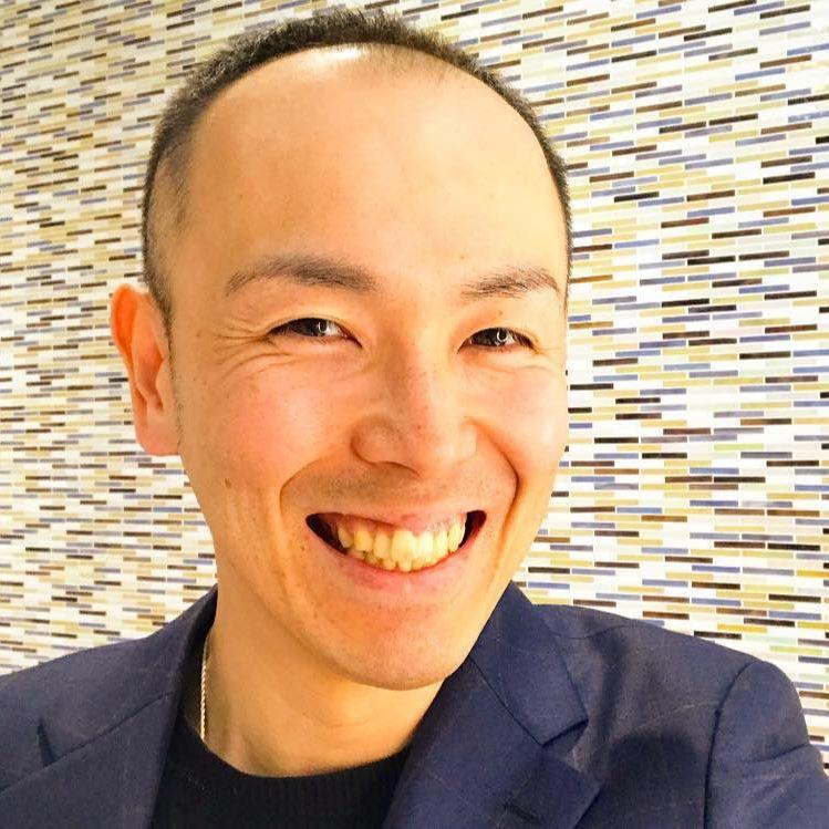 津田ひろあきさん