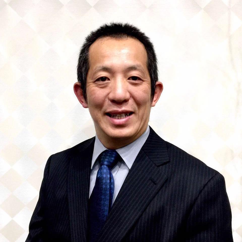 アドラー心理学セミナー講師 住田憲俊さん