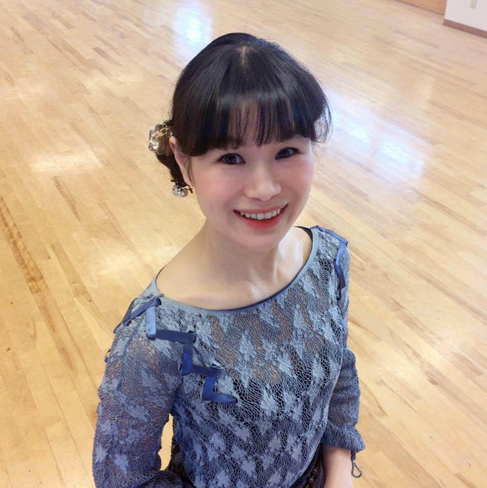 ダンス教室経営 寺島裕希さん