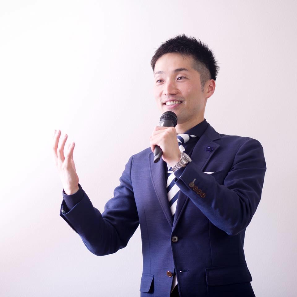集客プロデューサー 永島寛之さん
