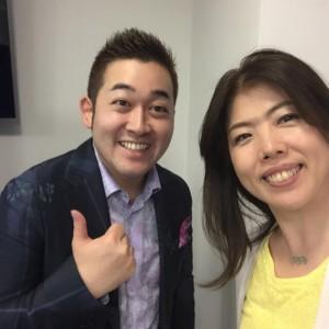 【矢澤功師さんの集まる集客セミナーに参加して】笑顔コンシェルジュ 神田直子さん