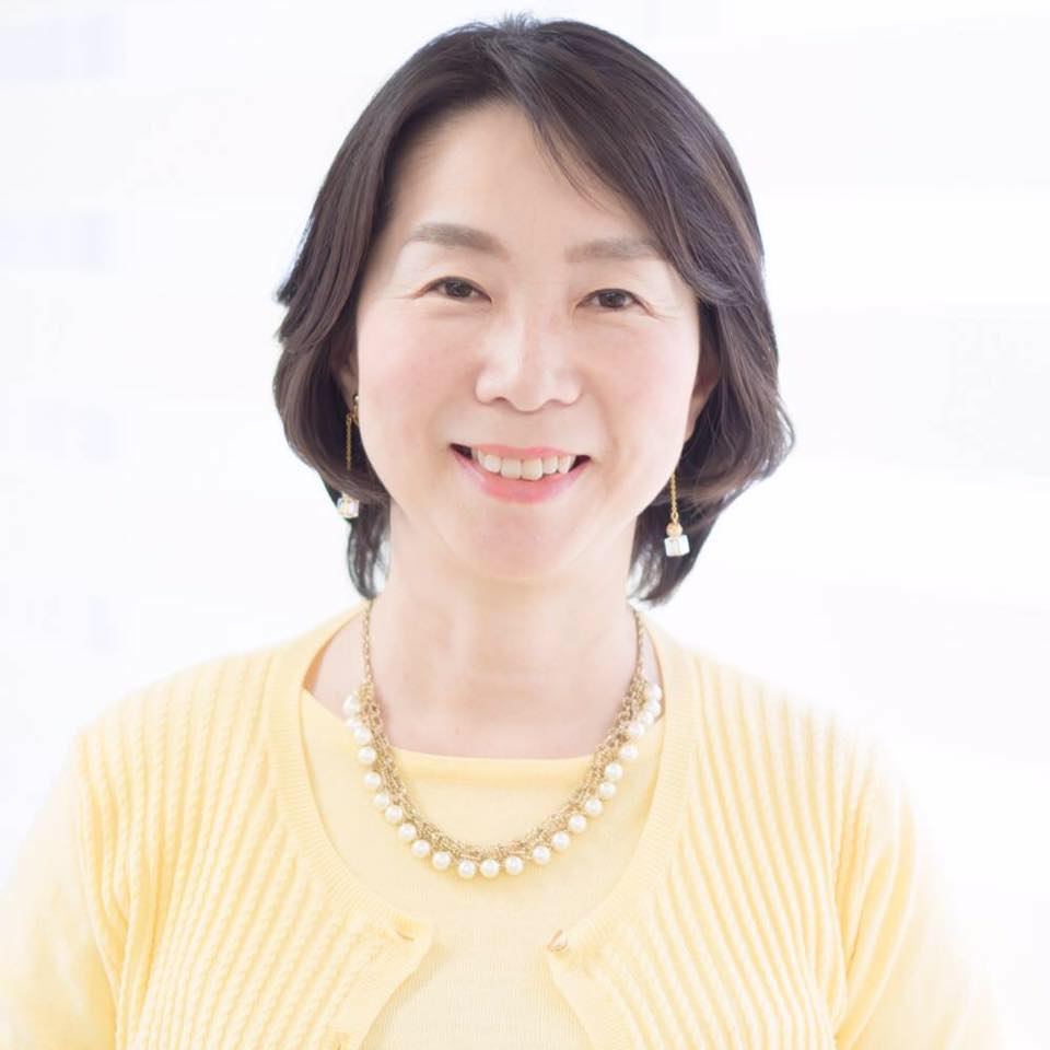整理収納アドバイザー加藤真由美さん