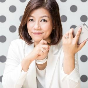 集まる集客®プロデューサー長瀬葉弓さん