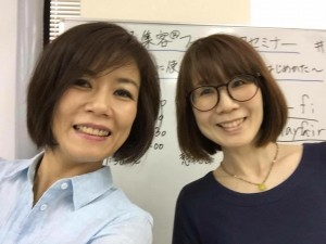『名古屋の集まる集客セミナーに参加して』岐阜県 建築会社 高橋紀子さん