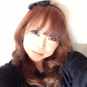名古屋の集まる集客セミナーに参加して 愛知県名古屋市 ネイリスト 姫野麻樹さん
