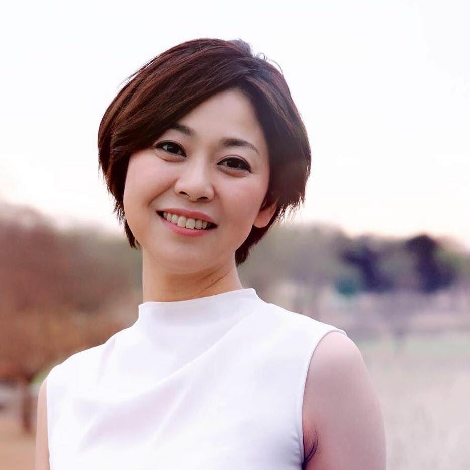 ニュートラルメイク戸塚恵美子さん