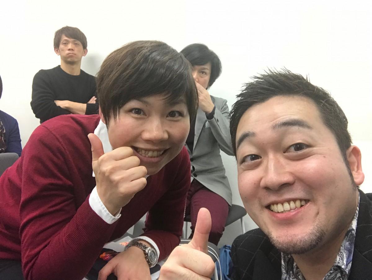 大阪在住の子供の水嫌いを直す専門家:萩原水希さんに発売上の感想をインタビューしました!